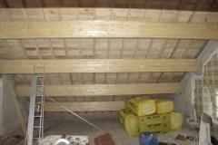 Isolation-en-sous-toiture